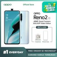 OPPO Reno2 F Smartphone 8GB/128GB (Garansi Resmi)