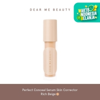 Perfect Conceal Serum Skin Corrector - Rich Beige