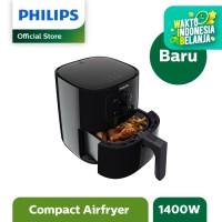 Philips Essential Airfryer HD9200/90