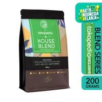 ARUTALA x Tokopedia Blend Untuk Kopi Susu 200 gram