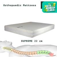 Kasur Latex Naturatex Orthopaedic Supreme uk. 160x200 cm