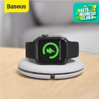 BASEUS KABEL DATA WINDER FOR IP WATCH APPLE WATCH WIRELESS CHARGER
