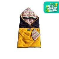 Snobby Baby Blanket Topi Serut Line Series TPB1631