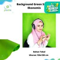 Green Screen Background Foto dan Video Pixmix