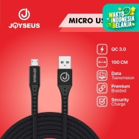 JOYSEUS Braided Micro USB Cable 2.5A Fast Charger Cable Data - KB0041