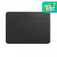 WIWU Skin Pro II - PU Leather Sleeve for MacBook 12-inch