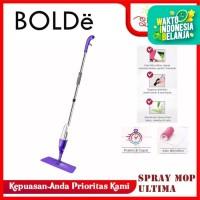 BOLDe Spray MOP ULTIMA ORIGINAL SAFETY PACKING - UNGU
