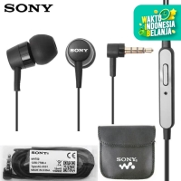 Original 100% Sony Xpreia MH750 Bass Earphone With Microphone Headset
