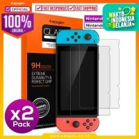 Tempered Glass Nintendo Switch / Lite Spigen tR SLIM Screen Protector