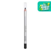 Wardah - Eyeliner Pencil Black 1.14 g