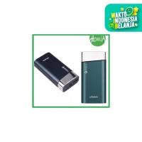 Vivan VPB-G10 10000 mAh Powerbank PD + QC3.0 Two Way Fast Charging