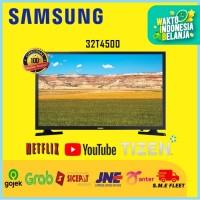JNE - SAMSUNG 32 T4500 Smart LED TV 32 Inch HD 32T4500 UA32T4500AKXXD