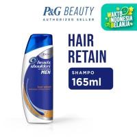 Head & Shoulders Shampoo Hair Retain 165 ml