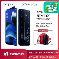 OPPO Reno2 Smartphone Disney Limited Edition 8GB/256GB (Garansi Resmi)