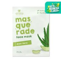 Emina Masquerade Face Mask Aloe Vera 23 gr