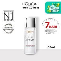 L'Oreal Paris Revitalift Crystal Micro Essence Skin Care