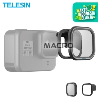CPL Filter Kit With Magnetic Adapter TELESIN For GoPro HERO 8