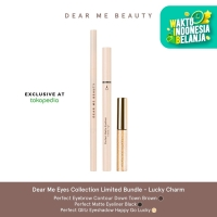 Dear Me Eyes Collection Limited Bundle - Lucky Charm