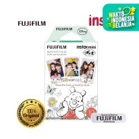 Fujifilm Instax Mini Film Photo Paper - Pooh
