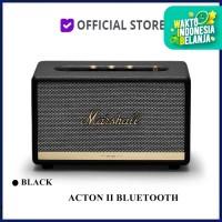 Marshall Acton II High Quality Wireless Bluetooth Speaker - Black