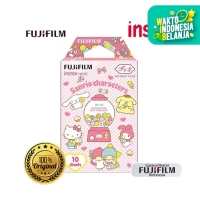 Fujifilm Instax Mini Film Photo Paper - Sanrio Characters