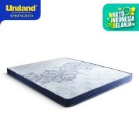Uniland Rivera Compact Mattress Kasur Busa Springbed Spring Bed Topper - 90x200