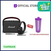 Marshall Summer Bundle Kilburn II + Major III Bluetooth