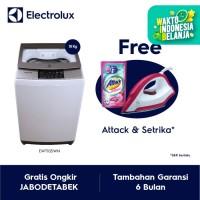 Mesin Cuci Electrolux EWT 105WN / EWT105WN / EWT 105 WN
