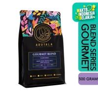 ARUTALA Gourmet Blend Kopi - For Manual Brewed Coffee - 500 Gram