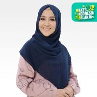 Rabbani - Kerudung Segi Empat Tetra Ayuta 1.1 Br9| Hijab Jilbab motif