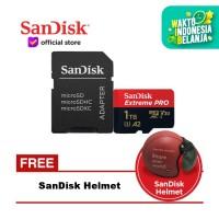 SanDisk Extreme Pro MicroSD 1TB A2 170MB/s V30 U3 4K