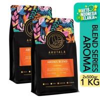 ARUTALA Kopi Aroma Blend 1KG