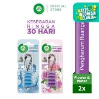 Air Wick Pebbles Parfum Mobil Water Burst & Fresh Blossom 8.8 G