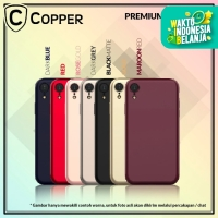 Xiaomi Redmi Note 5 Pro - Softcase Copper
