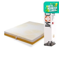[CUSTOM BED] Domi Mattress Latex Silkpur - Kasur Busa Latex