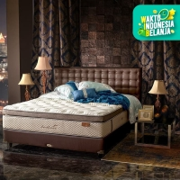 Lady Americana Excelsior New edition (Mattress Only)