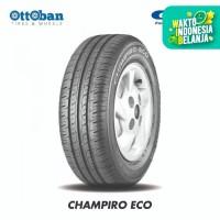 Ban GT Radial Champiro Eco ukuran 155/80 R13