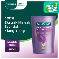 Palmolive Aroma Therapy Absolute Relax Shower Gel 450ml (114838)