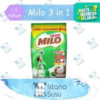 Milo 3 in 1 1kg