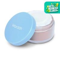 Wardah Lightening Matte Powder 02 Beige 20 g