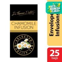 Lipton Chamomile Infusion STL 25S
