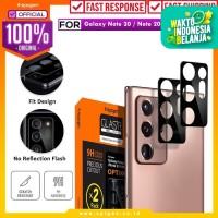 Camera Tempered Glass Samsung Galaxy Note 20/Ultra Spigen Glas tR Slim