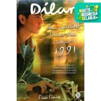 DILAN 2 DIA ADALAH DILANKU TAHUN 1991