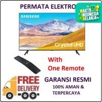 Samsung 43TU8000 43 Inch Crystal UHD 4K Smart LED TV UA43TU8000