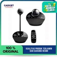 Webcam Logitech Video Conference BCC950 - Garansi Resmi - Original