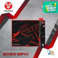Mousepad Fantech Sven MP44 - Mouse Pad Gaming Fantech