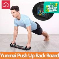 Alat Push up bar Xiaomi Mijia Yunmai Power Press Push up Board P