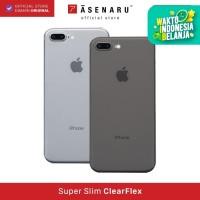 ASENARU iPhone 7/8 Plus Case - Slim ClearFlex Case