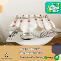 Oxone OX 963 Set Spatula Kitchen Tool