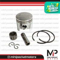 Piston Set 40mm Mini GP / Mini Trail / Motor Mini
